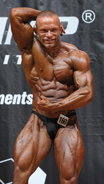 Markus Brandl Body
