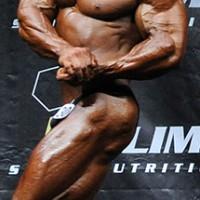Gesamtsieger Int.Deutscher Meister 2014