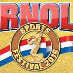 Das Arnold Sports Festival in Columbus/Ohio ist eine der größten Sportveranstaltungen der Welt. 20.000 Sportlerinnen und Sportler, fast 60 Sportarten und 200.000 Zuschauer sprechen für sich.