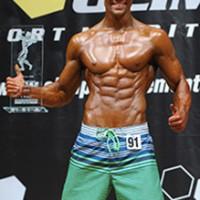 Deutsche Meister 2015 Mä-Physique Gesamtsieger